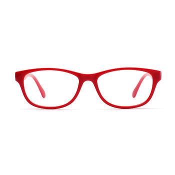 TR Optical Eyewear Frames Women Eye Glasses OPP-21 Suppliers