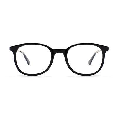 TR Round Optical Eyeglasses Unisex Eye Glasses OPP-26