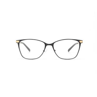 Custom Made Titanium Aluminum Alloy Eyeglass Frames 5O1A3906
