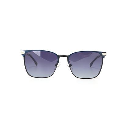 Titanium Aluminum Plastic Eye Sunglasses Frame UV400 5O1A4080